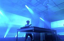 DJ Lag @ Mutek (2018)